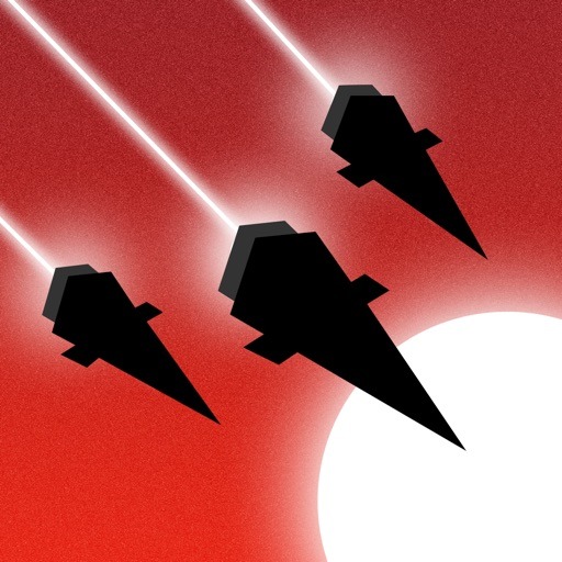 Heavy Metal Thunder - The Interactive SciFi Gamebook icon