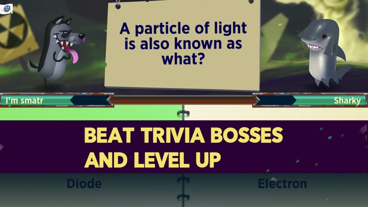Quiz Tales screenshot-0