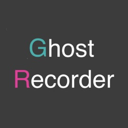 Ghost Recorder(Movement Recording/Playback)