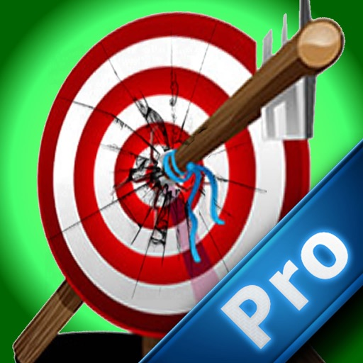Arrow Green Robin Pro - Archer Revange Legend icon