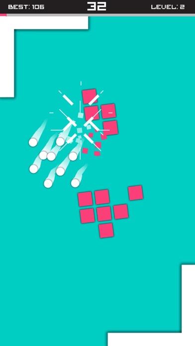 Frenzy Ball - Brick Breaker screenshot two