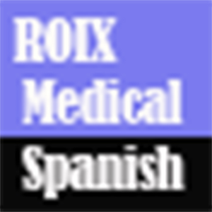 RX Medical Spanish app