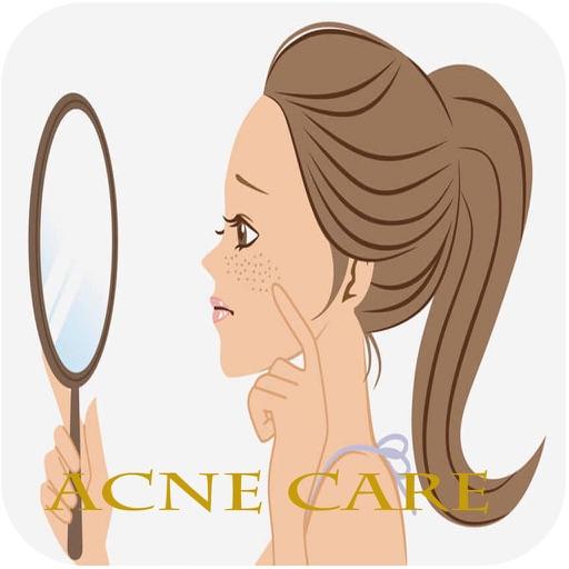 Acne Care Giude- Best Pimple Treatment Tips iOS App