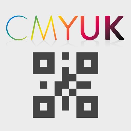 CMYUK QR Code Reader