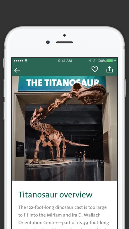 Dinosaurs: The American Museum of Natural History Collections screenshot-3