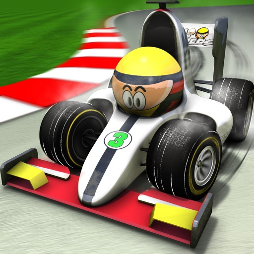 MiniDrivers - The game of mini racing cars