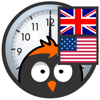 Moji Clock Trainer English