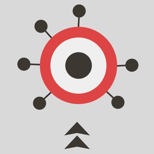 Ultimate Sharpshooter Target Showdown - new circle shooting game icon