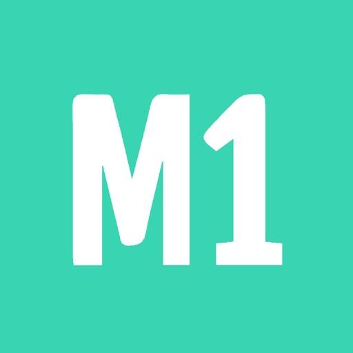 M1 Athletics