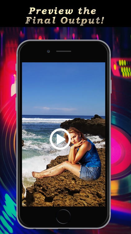 Add Music To Video – in Background for Youtube & Instagram screenshot-3