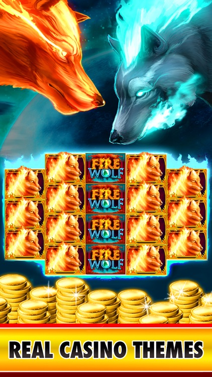 Vegas Fever Slots – Play Free Casino Slot Machines