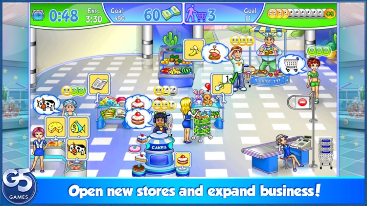 Supermarket Management (Full) screenshot-4
