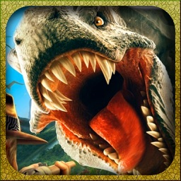 Deadly Dino Hunting - Simulator Hunt Archaic Dinosaurs
