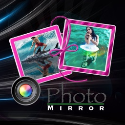 Photo Mirror Effects Free