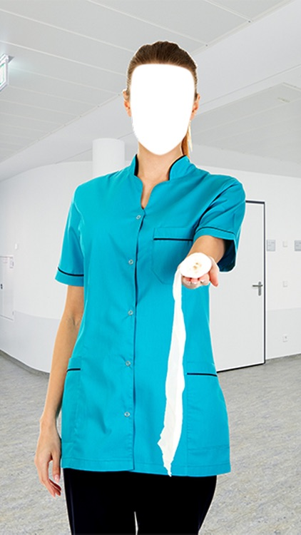 DoctorPhotoSuitEditor