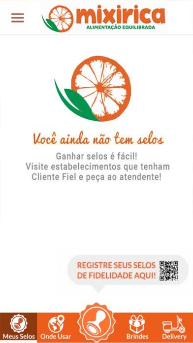 Mixirica - BH app image