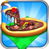 Codes for Pizza Dessert Maker Salon - Candy Food Cooking & Cake Making Kids Games for Girl Boy! Hack