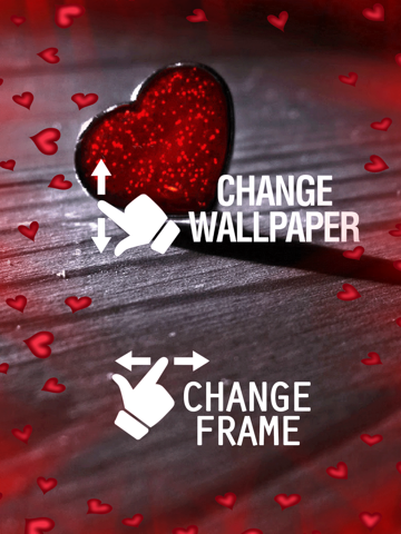 Love Wallpapers HD - Customize Your Home Screen With Romantic Backgrounds-ipad-2