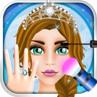 Codes for Princess Wedding Salon Spa Party - Face Paint Makeover, Dress Up, Makeup Beauty Games! Hack
