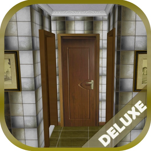 Can You Escape 13 Horror Rooms Deluxe