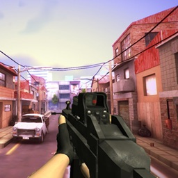 Street Counter Terrorist Strike