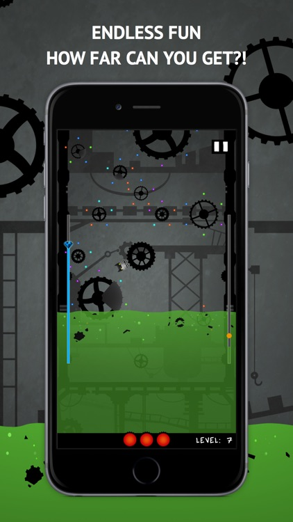 Gear Miner screenshot-4
