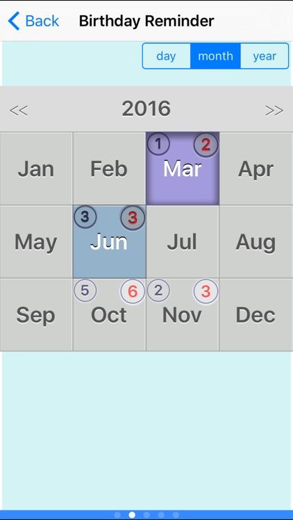 Comprehensive Multi Address Book Organizer+ screenshot-4