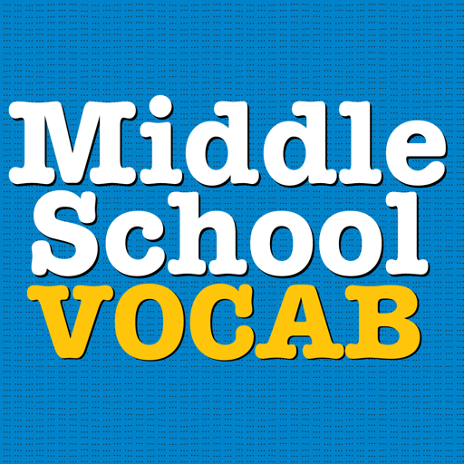Middle School Vocabulary Prep