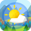Shapely Weather - See Weather a Whole New Way!