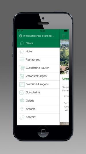 Waldschaenke-Moritzburg on the App Store