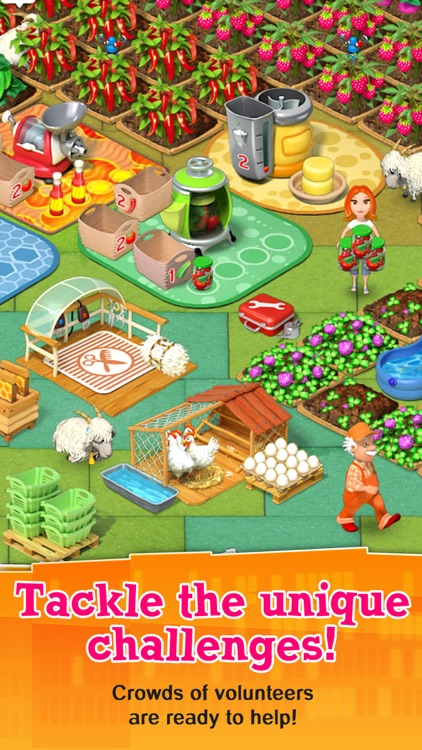 Hobby Farm Show 2 (Full) screenshot-3
