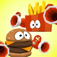 Codes for Food Fighters Hack