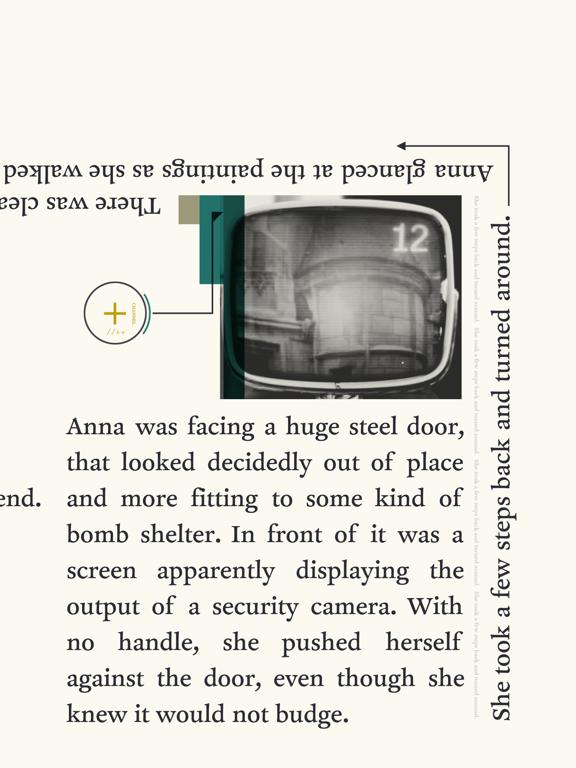 DEVICE 6 на iPad