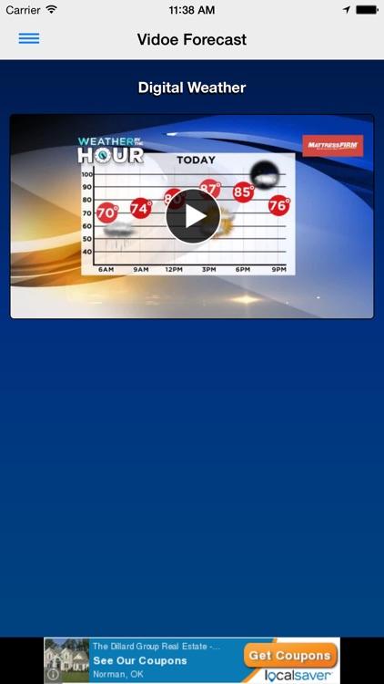KSTP Weather Mpls-St. Paul screenshot-4