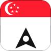 Singapore Offline Maps and Offline Navigation