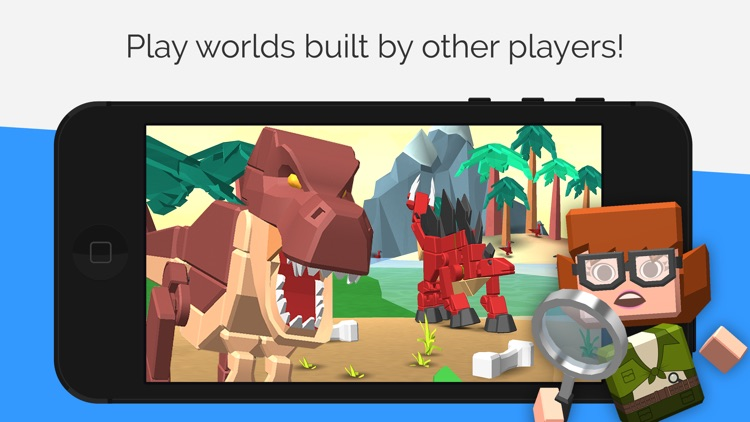 Blocksworld HD screenshot-0