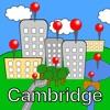 Cambridge Wiki Guide