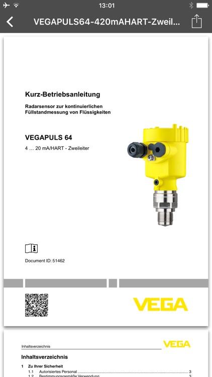VEGA Tools screenshot-4