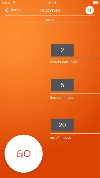 Recognise Knee screenshot-3