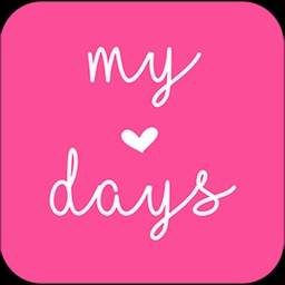 My:Days - Event Planner, To-Do List, Date Countdown & Task Manager