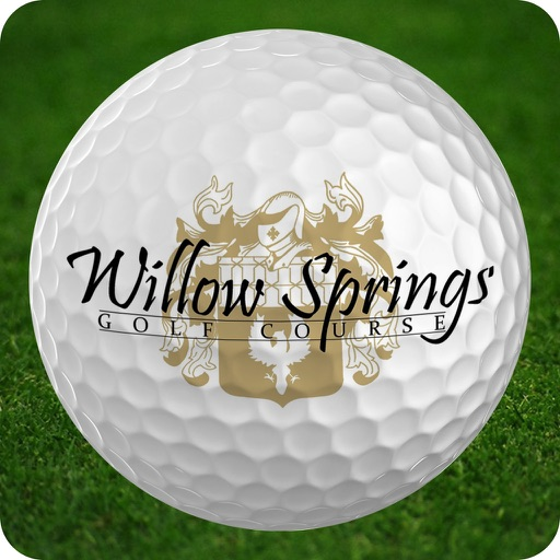 Willow Springs Golf Course icon