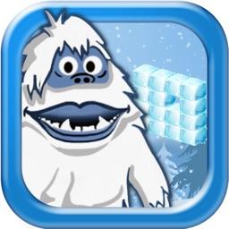 Yeti Run - Jump on the Ice