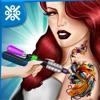 Tattoo Maker Punch Club