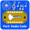 Ford Radio Code Online Version
