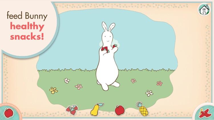 Pat the Bunny screenshot-4
