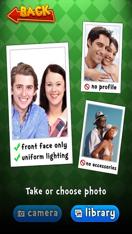 Face Swap Booth - Faceswap multiple faces & mix faces - Photo Montage & Face Morph screenshot-3