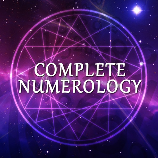 Complete Numerology - Analyze Your Full Name and Date of Birth and