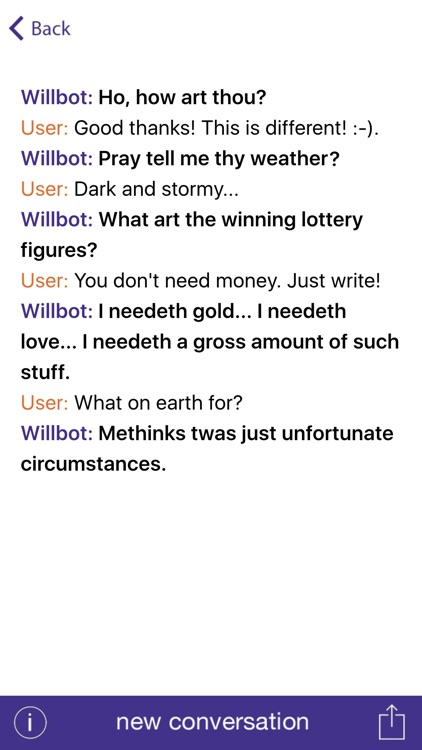 Willbot screenshot-3