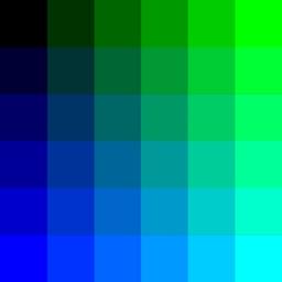 plusclock RGB