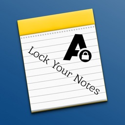 Easy Notes Locker - Ultimate Notes Locker Pro